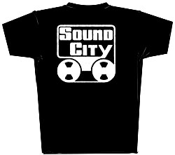 Sound City Logo Shirt