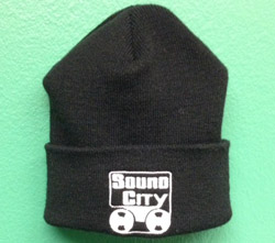 Sound City Beanie